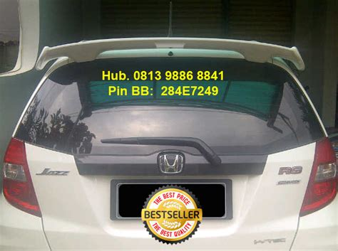 Spion Honda Jazz Rs 2010 2011 2012 2013 2014 Promo Jazz All New Jazz Rs Rivo Variasi