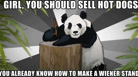 Sex Panda Meme - talk nerdy to me 6 gallery ebaum s world
