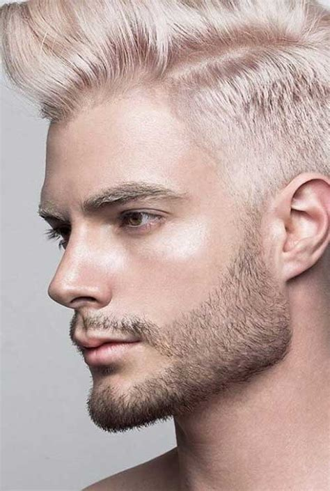 new haircut for 25 new haircut styles for guys mens hairstyles 2017