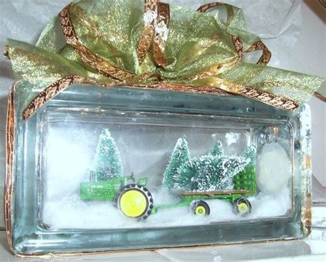 how to make glass blocks with lights 68 best images about diy deere it yourself on pinterest