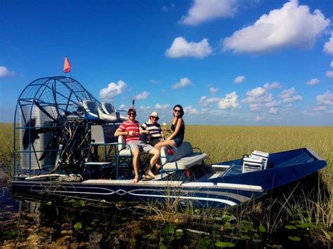 everglades airboat tours cheap everglades river of grass adventures tours miami 2018