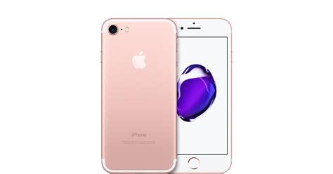 Iphone 7 Rosegold Iphone 7 32gb Gold Apple Uk