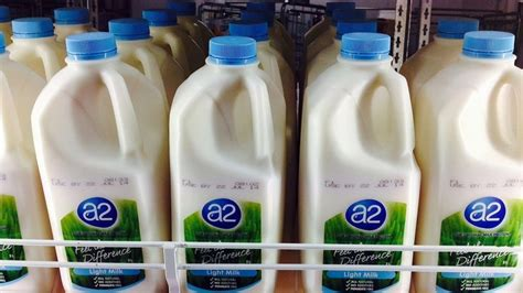 Milk Does A by Does A2 Milk Carry Less Autism Risk Nutritionfacts Org