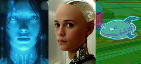ava artificial intelligence ex machina s ava and 6 more of our favorite a i and robot