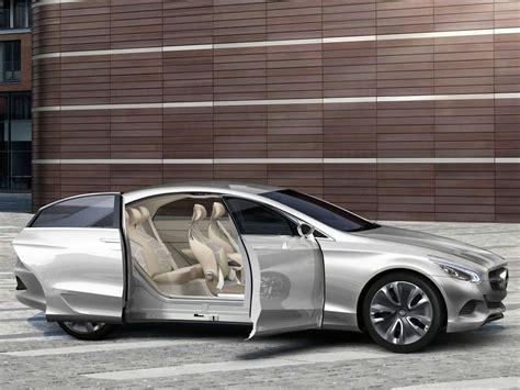 future mercedes mercedes benz cls concept 2014 benztuning