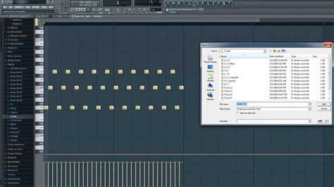how to create arpeggio fl studio tutorials how to create quick easy arpeggios