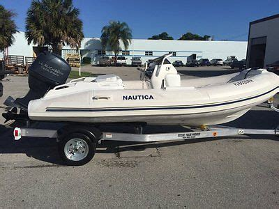 inflatable boats for sale fort lauderdale nautica boats for sale in fort lauderdale florida
