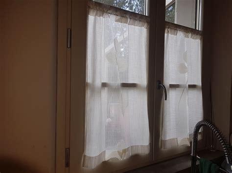 tende per finestra cucina come scegliere il colore delle tende gani tende