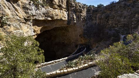 carlsbad park carlsbad caverns national park foundation