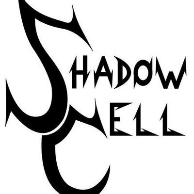 shadow cell shadowcellmetal