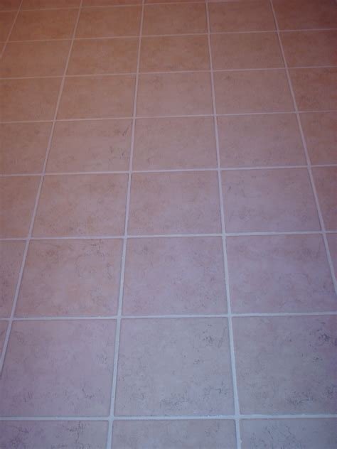 Bathroom Grout Discolored Don T Waste Your Time Or Money Trying To Clean