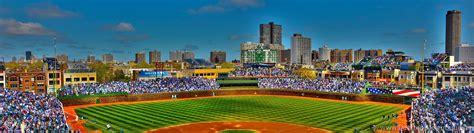 chicago cubs ballpark wrigley field chicago illinois wallpaperjpg desktop background