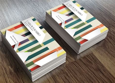3d business cards templates 60 exles of business card design psd ai vector eps