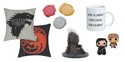 game of thrones gifts best game of thrones merchandise in 2018 18 cool game of thrones gifts for him her