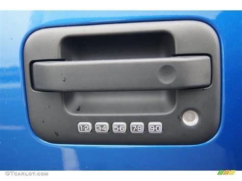 change door code on 2013 f150 autos post