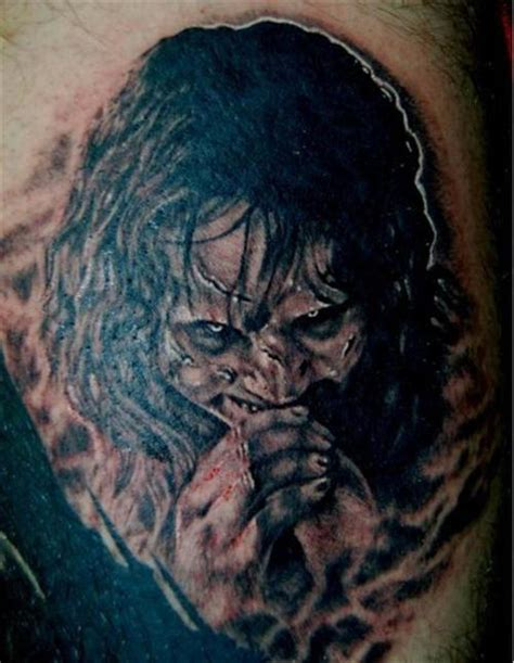 exorcist film deaths awesome death tattoos images part 2 tattooimages biz