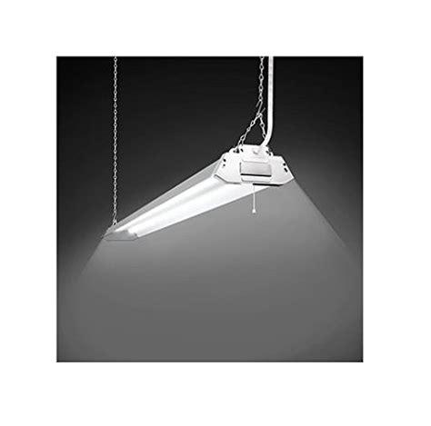 light of america led utility shoplight 40 watt 4200 lumen