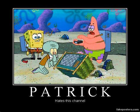 Spongebob Memes Patrick - patrick star meme
