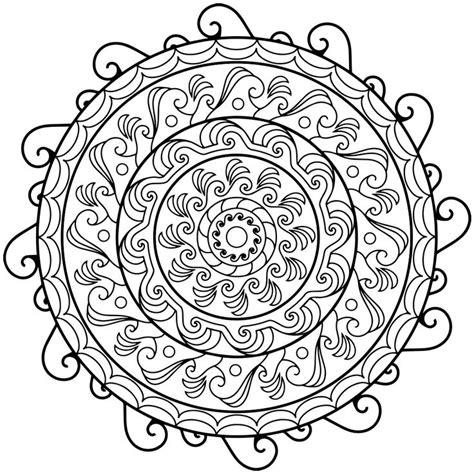 libro divine mandala coloring book 26 mejores im 225 genes de mandala coloring pages en libros para colorear impresi 243 n de