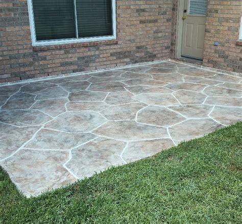 concrete resurfacing resurfacing concrete for custom