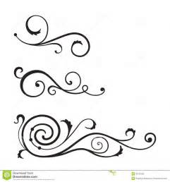 swirl elements design vector 35720162 jpg 1300 215 1390