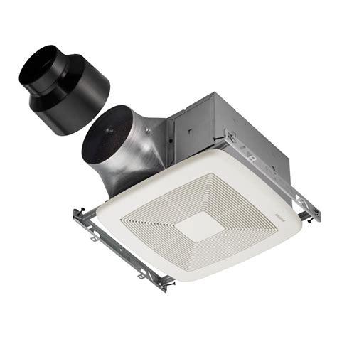 80 cfm exhaust fan broan ultra green xb series 80 cfm ceiling bathroom