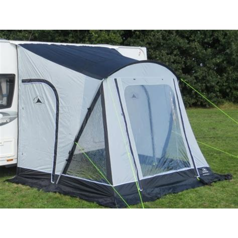 caravan porch awning reviews sunnc swift 260 deluxe porch awning 2018 homestead