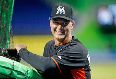 Don Mattingly Pictures by Don Mattingly Photos Photos New York Mets V Miami