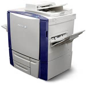 xerox color cube xerox colorqube 9303 copier review commercial copy machine