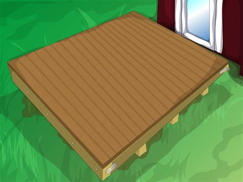 build bathtub how to build a hot tub platform with pictures wikihow