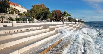 sea organ croatia klm ifly 50