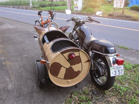 50ccm Motorrad Mit Beiwagen by Sidecar Motorcycle Modifications New Design Motorcycle