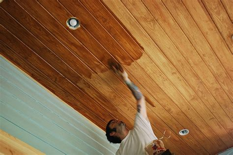 Stained Ceiling by Stained Ceiling Flickr Photo