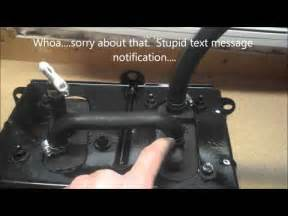 Fuel System Leak Detected Large Leak How To Fix Evap Codes P0455 P0456 P0457 Doovi