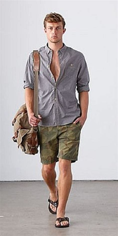 mens summer style modern top fashion stylists