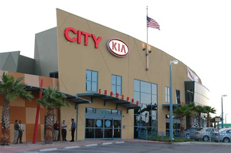 City Kia Of Orlando R L Plowfield And Associates Projects Hotels