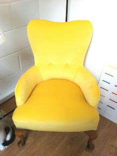 yellow velvet armchair 1000 images about yellow velvet armchairs on pinterest velvet armchair slipper