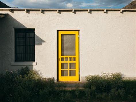 exterior screen doors installing a screen door what you should diy