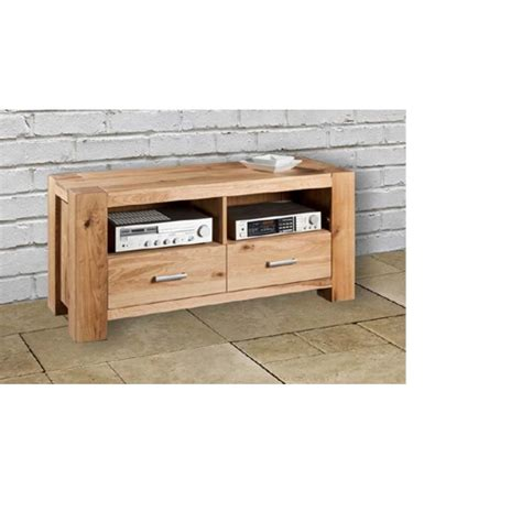 mobili rovere mobile porta tv moderno in legno massello di rovere sconto