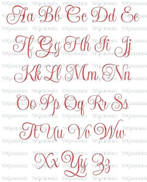 tattoo font lowercase this download contains the following 26 capital letters
