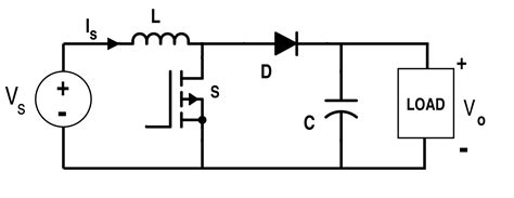 boost converter dynamic equations boost converter inductor current equation 28 images buck boost converter equations