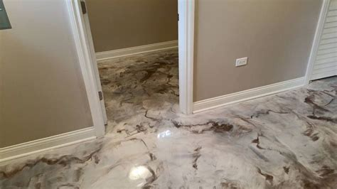 1000  images about Epoxy Floors Concrete on Pinterest