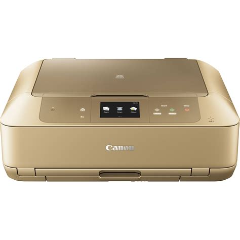 Printer Canon Pixma Wifi canon pixma mg7720 wireless all in one inkjet printer 0596c062aa
