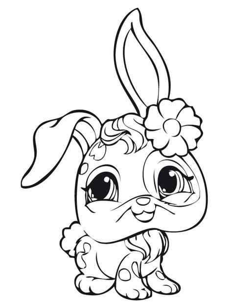 Dibujos De Las Pet Shop Imagui Dibujos De Pet Shop Y Con Color