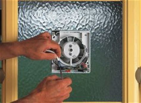 how to fit vents amp fans ideas amp advice diy at bampq