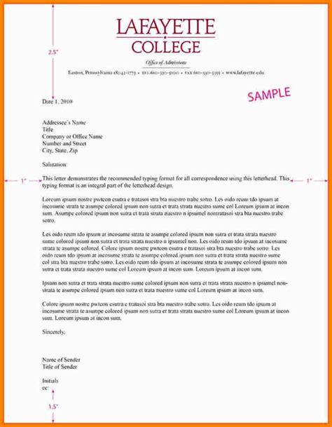 business letter letterhead images business letter