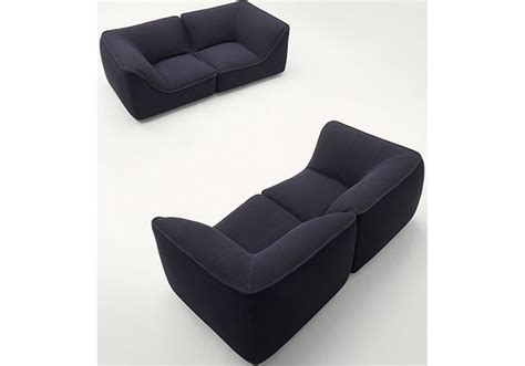 sofa so so lenti 2 seater sofa milia shop