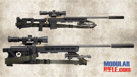 Mcrees Rifle Vs Mba by Magpul Pro 700 Remington 700 Rifle Chassis System