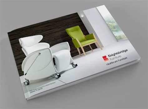 Home Interior Products Catalog by Catalogue Design Creative Marketing Design Agency Leeds