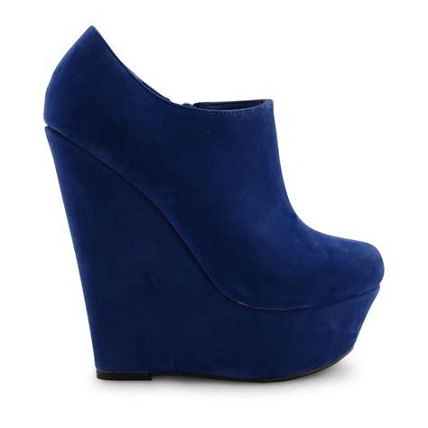 womens platform high heel wedge stiletto shoes